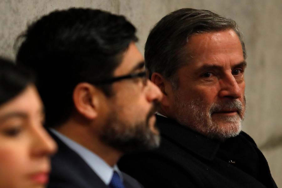 SEC de Estados Unidos multa por U$125 mil a ex gerente general de SQM Patricio Contesse