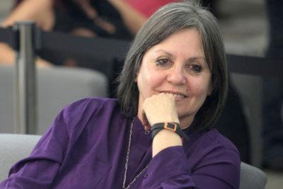 """Diamela Eltit, Premio Nacional de Literatura: """"Cada aniversario del plebiscito debería ser dedicado a las víctimas"""""""