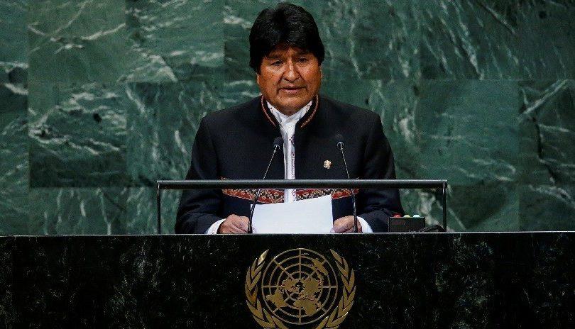 Bolivia advierte que mantendrá su lucha tras el fallo de la CIJ