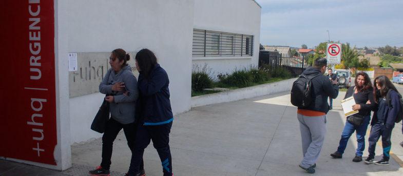 Parrilladas, moscas y suspensión de cirugías: Las graves denuncias contra el Hospital de Antofagasta