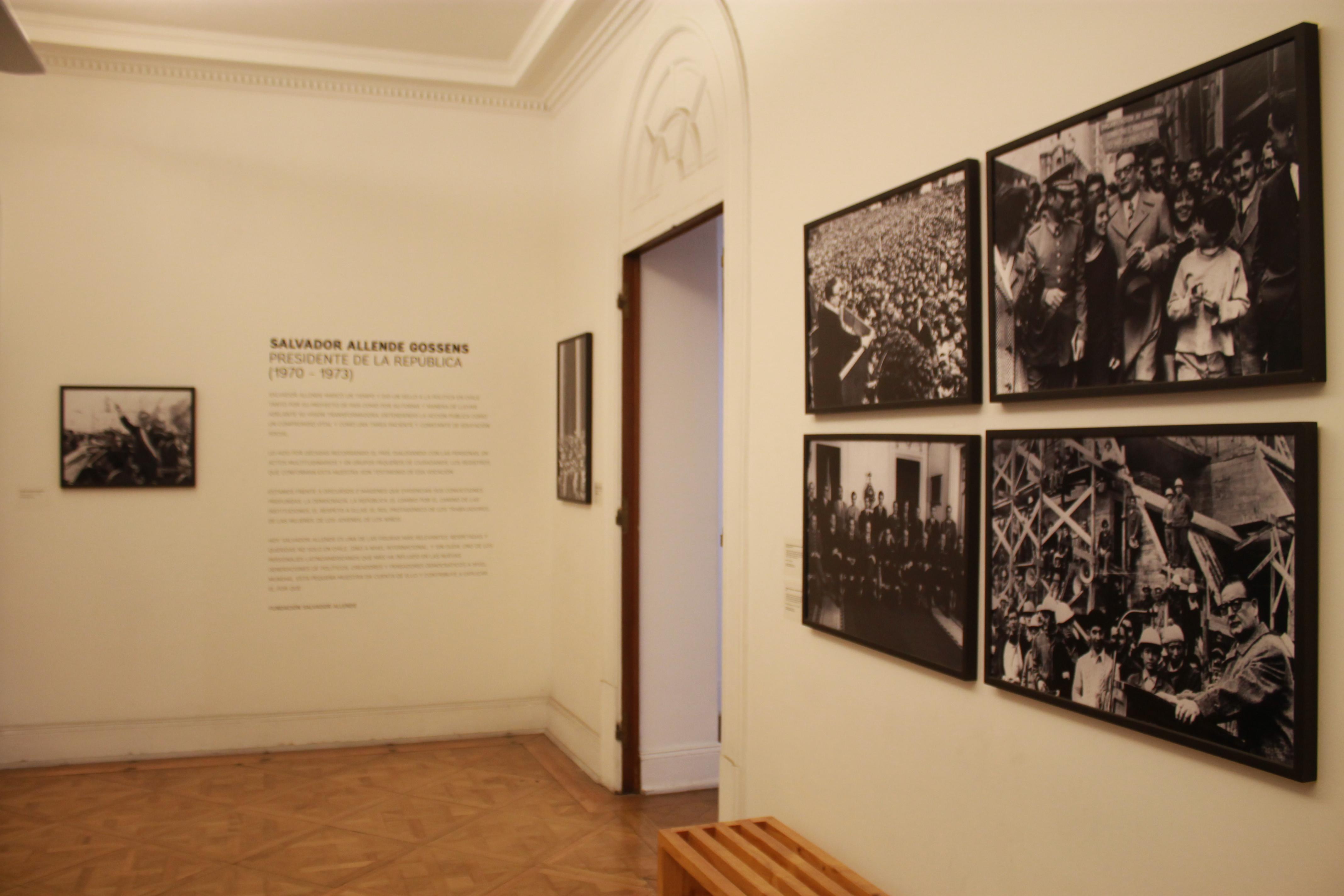 Fundación Salvador Allende: 28 años en la defensa del legado