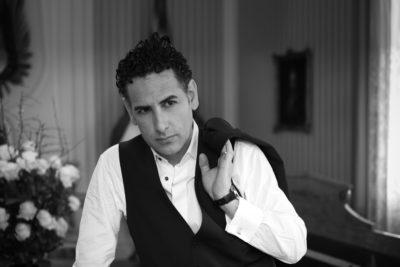 Todo lo que debes saber sobre el concierto gratuito del tenor Juan Diego Flórez en el Movistar Arena