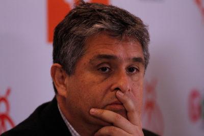 """Juan Pablo Hermosilla espera que expulsión de Karadima """"termine con encubrimientos"""""""