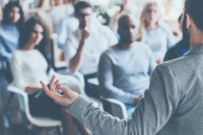 ¿Entienden los jóvenes el rol de líder social?