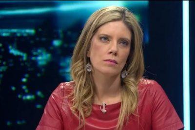Mónica Rincón deja mute a usuario que acusó a Natalia Valdebenito de ser cómplice por denuncia contra Sábado Gigante