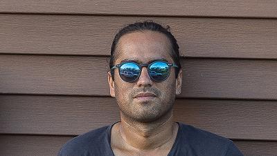 """Mario Villanueva, museólogo Rapa Nui: """"Si vas al Museo Fonck en Viña del Mar, te acercas al moai y está pasado a orina"""""""