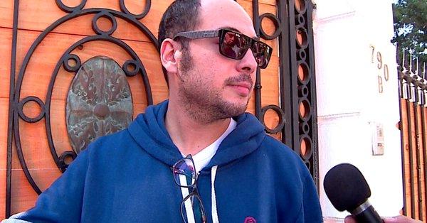 Acusan al cineasta Nicolas López, por presunta violación a menor de edad