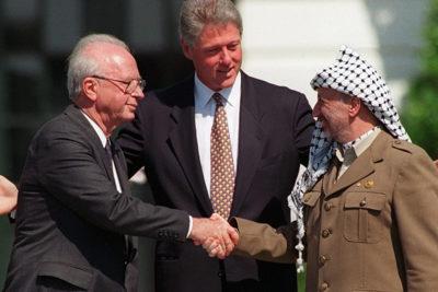 Lecciones de Oslo 25 años después