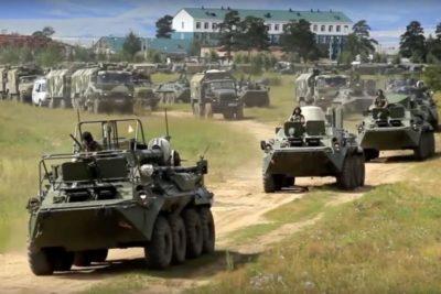 ¿Adonde nos conducirán las maniobras de Rusia y China?