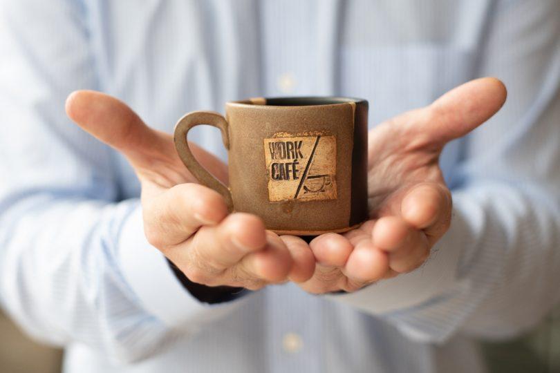 Work Café Solidario: la iniciativa que busca recaudar fondos para TECHO-Chile