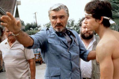 A los 82 años fallece el reconocido actor Burt Reynolds