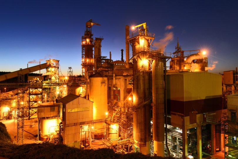 CMPC dispondrá de información ambiental en línea a Municipalidad de Laja
