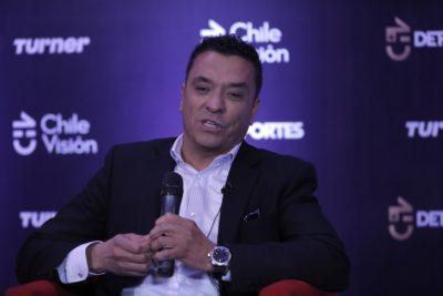 """""""Saludos a los mediocres que siguen ahí"""": furioso mensaje de Claudio Palma contra Fox Sports por """"jugada"""" con sus relatos"""