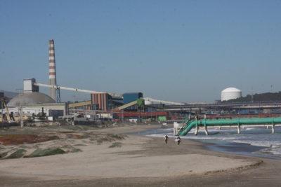 SMA formula cargos contra ENAP por contaminación en Quintero y Puchuncaví