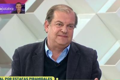 """""""Me levanté y me fui"""": Francisco Vidal revienta al matinal de CHV y detalla episodio de su última visita"""