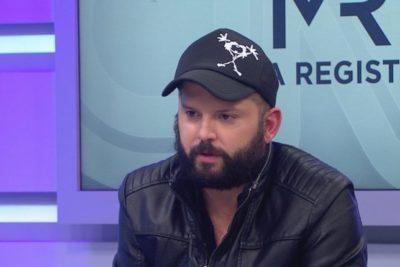 """Gabriel Boric y crisis en el Frente Amplio: """"Discrepo que sea un espectáculo"""""""