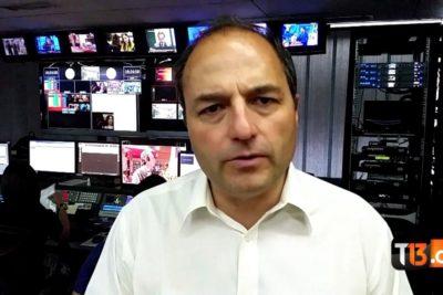 Terremoto en el 13: despiden a histórico periodista del área de Reportajes