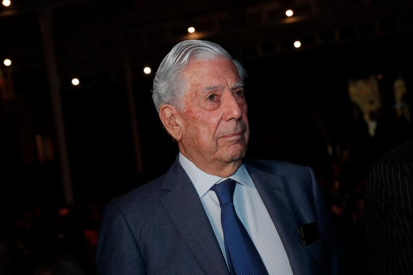 La defensa de Vargas Llosa a Mauricio Rojas