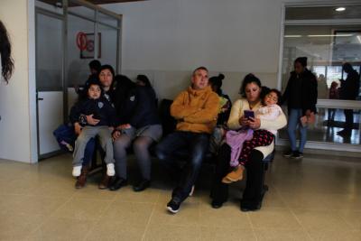 Confirman 10 nuevos casos de intoxicación en Quintero por crisis ambiental