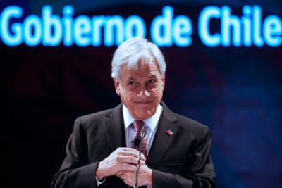 """Piñera: La democracia estaba """"muy enferma"""" antes del golpe de Estado"""