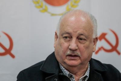 """Guillermo Teillier: """"El ataque a la caravana de Pinochet en ese momento fue un acto de justicia"""""""