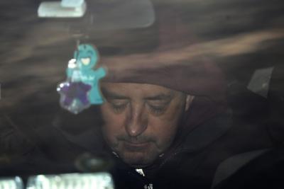 Mantienen prisión preventiva a excanciller Arzobispado de Santiago por abusos