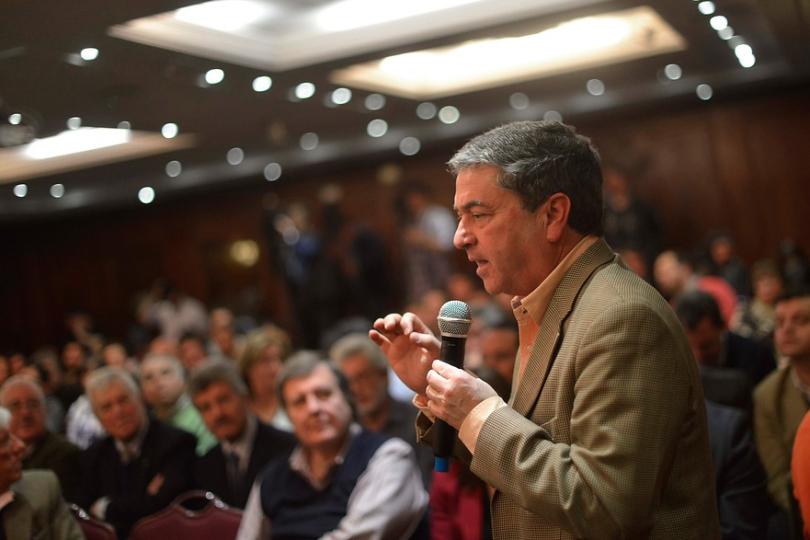 """Coloma responde a Boric: """"Sus palabras demuestran total ignorancia"""""""