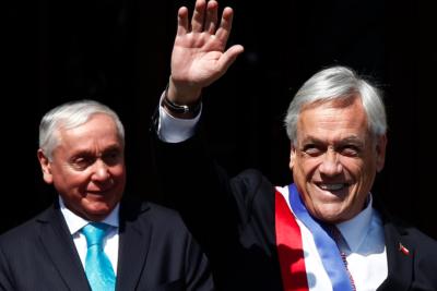 Piñera defendió Ley de Identidad de Género tras Tedeum Evangélico
