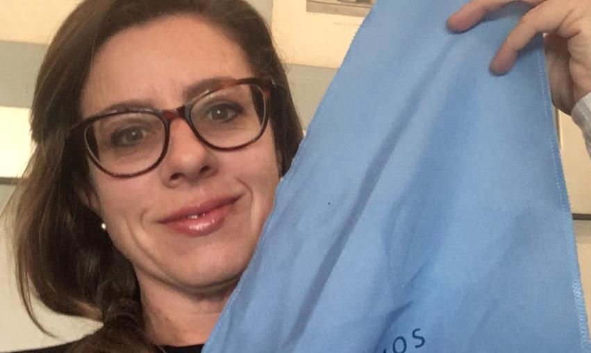 Tere Marinovic quiere aplicarle la Ley Zamudio a Víctor Jara