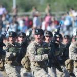CHV se sumará a la transmisión de la Parada Militar junto a TVN