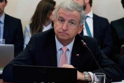 Ley de Presupuesto 2019 ingresará este sábado a la Cámara de Diputados