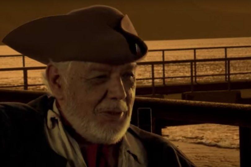 A los 84 años fallece el destacado actor Pedro Villagra