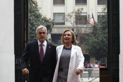 """Sebastián Piñera a 45 años del golpe: """"Ningún contexto va a justificar los atropellos a los derechos humanos"""""""