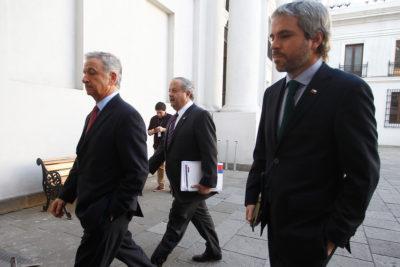 Gobierno llega a acuerdo con parte de la oposición: salario mínimo se ingresará este martes