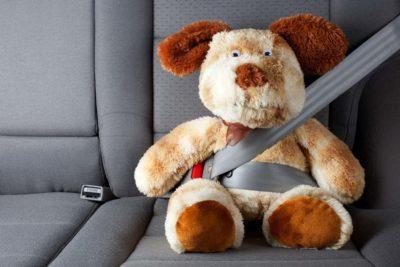 Consejos para viajar con niños en auto