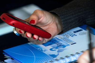 Estudio de Opensignal revela que Entel cuenta con la mejor conectividad móvil de Chile