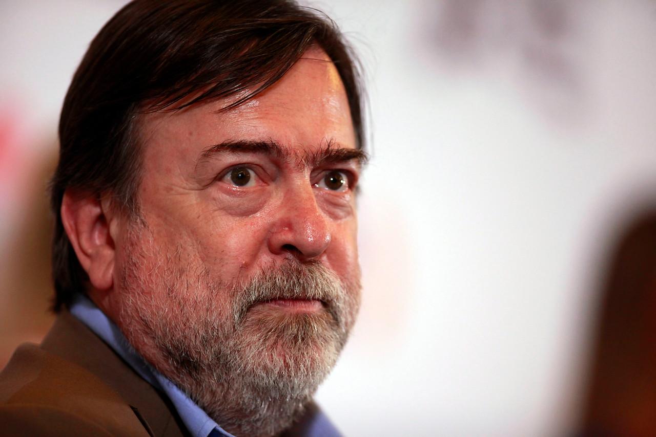 """Jaime de Aguirre : """"Por supuesto que la alegría llegó. Ahora, la alegría completa y para siempre, eso no existe"""""""