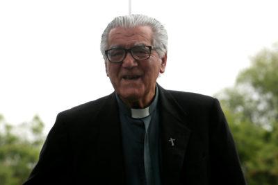 Raúl Hasbún se querella contra denunciante de abusos sexuales en la Iglesia Católica
