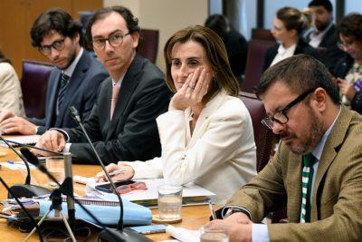 Aula Segura, el proyecto a lo Bolsonaro que Piñera quiere imponer