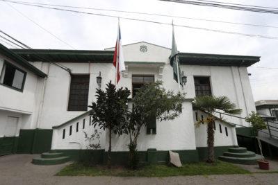 Carabineros da de baja a nueve funcionarios por robos en zona occidente