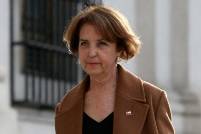 Senador Navarro recurrirá a Contraloría por acciones de ministra Gloria Hutt en Latam