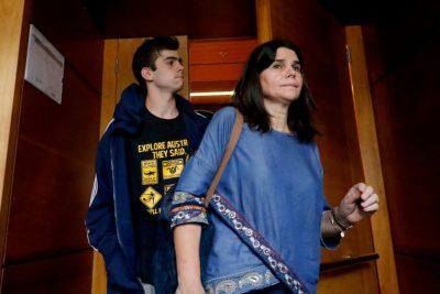 Crónica de una riña en el barrio alto: la historia no contada de la agresión del hijo de Ximena Ossandón