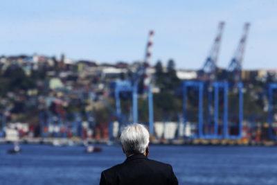Tren rápido entre Santiago y Valparaíso: Gobierno anuncia licitación para 2019