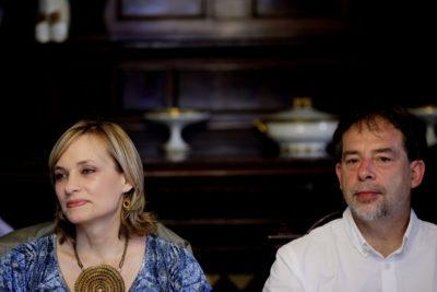 """Guido Girardi: """"Las estafas de Rafael Garay son un pelo de la cola al lado de los abusos de las isapres"""""""