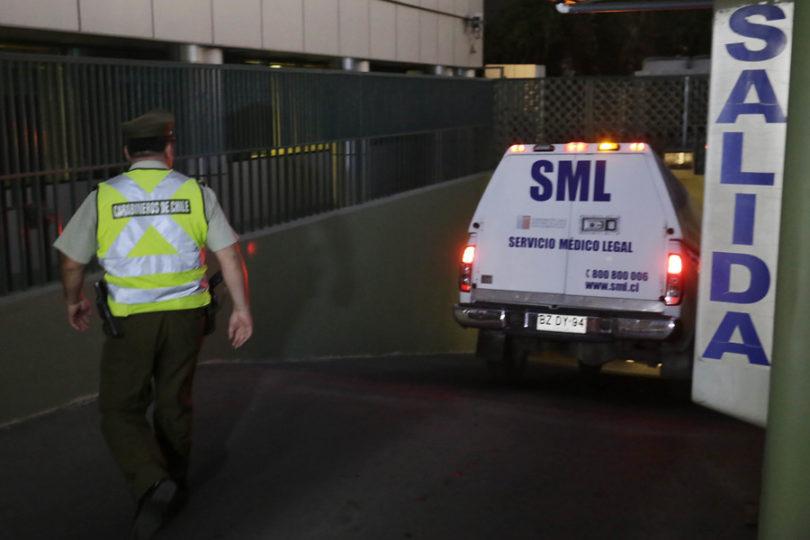 ADN confirma que cuerpo de Sergio Mardoff estuvo tres años en el SML