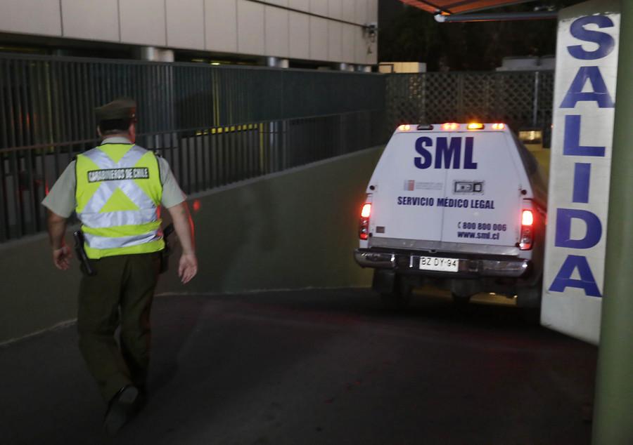 """""""ADN confirma que cuerpo de Sergio Mardoff estuvo tres años en el SML"""""""