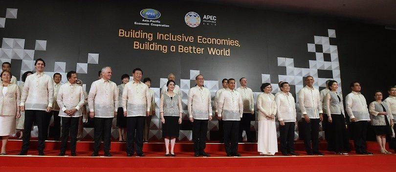 Chile y la prueba APEC 2019