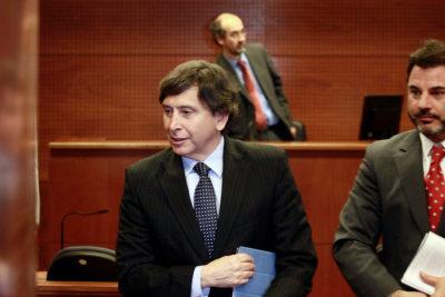 Caso Penta: Fiscalía pedirá cuatro años de cárcel para Laurence Golborne y Pablo Zalaquett