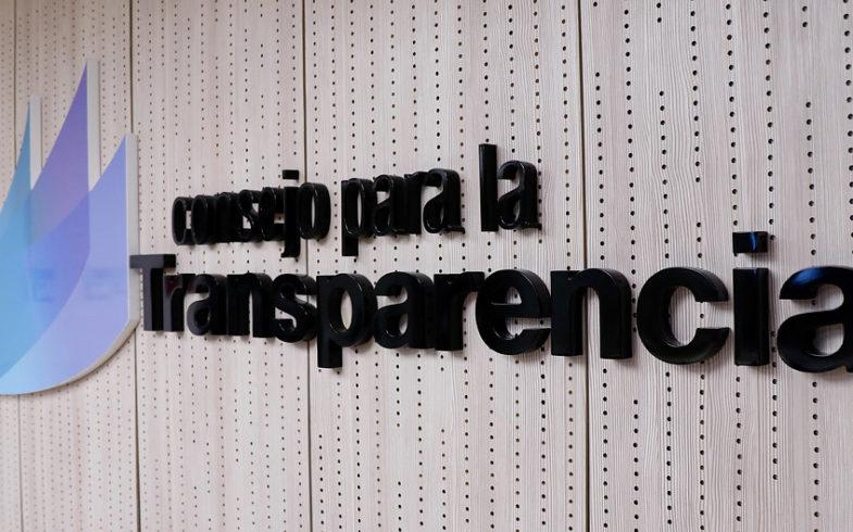 El rol del Consejo para la Transparencia en el rearme de la historia