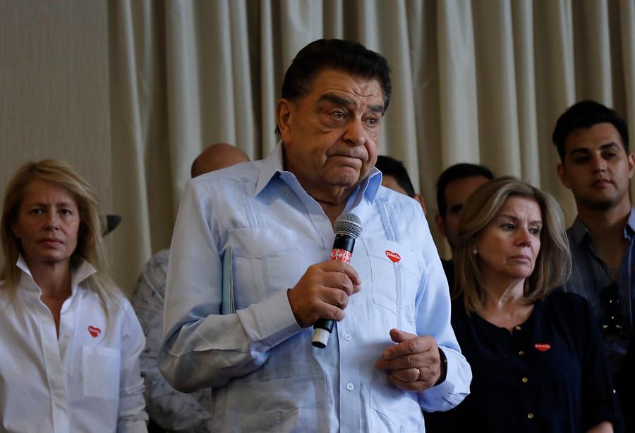 """""""Teletón, 40 años de manipulación emocional"""": durísima columna de panelista de TVN dedicada a Don Francisco"""